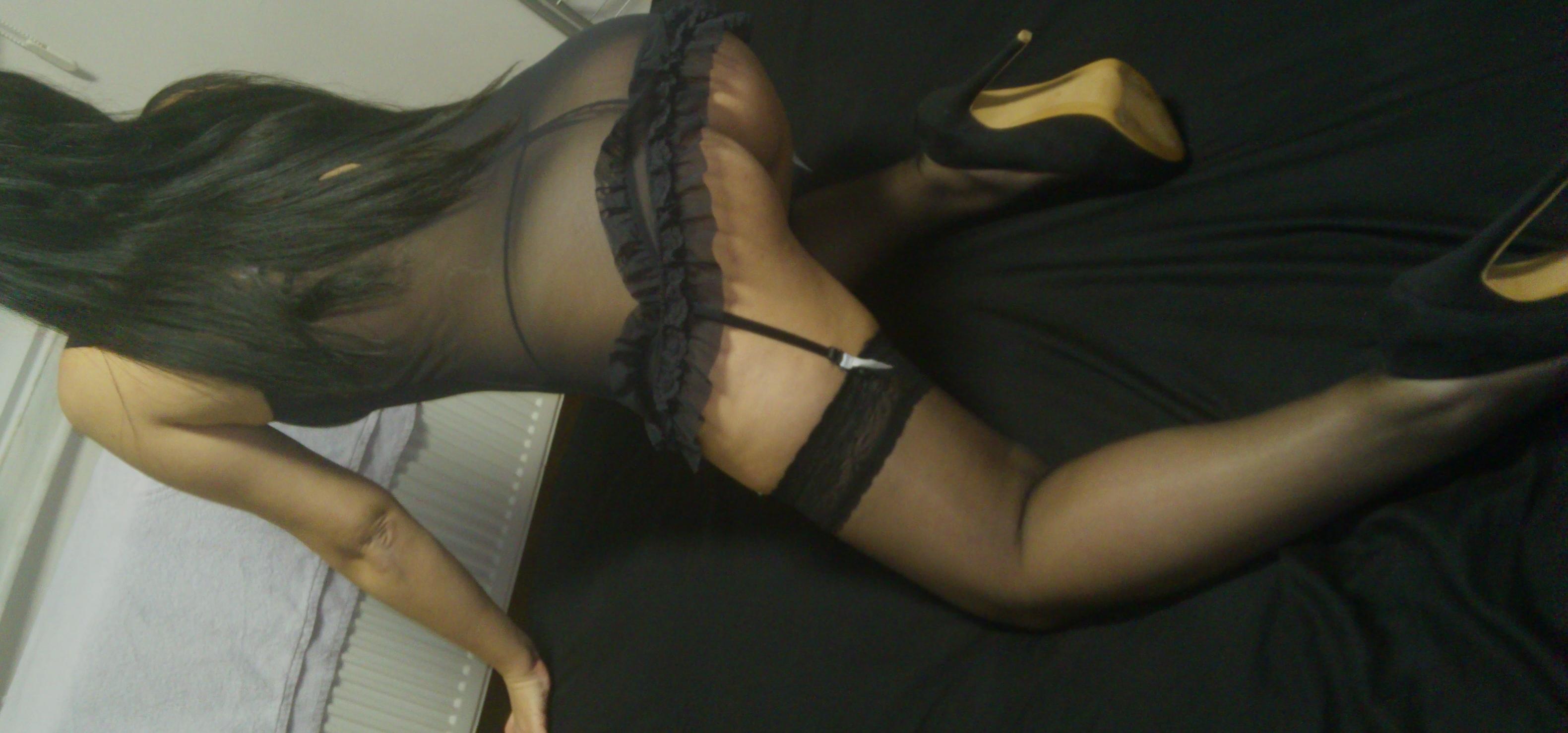 Bayan Escort Melis 03